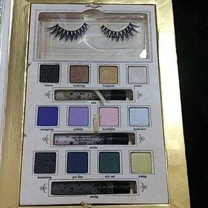 Kat Von D Makeup - RARE/VINTAGE KAT VON D TATTOO CHRONICLES VOLUME 1